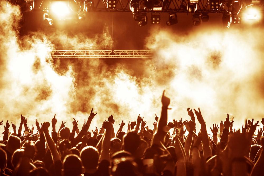 Web! On Stage